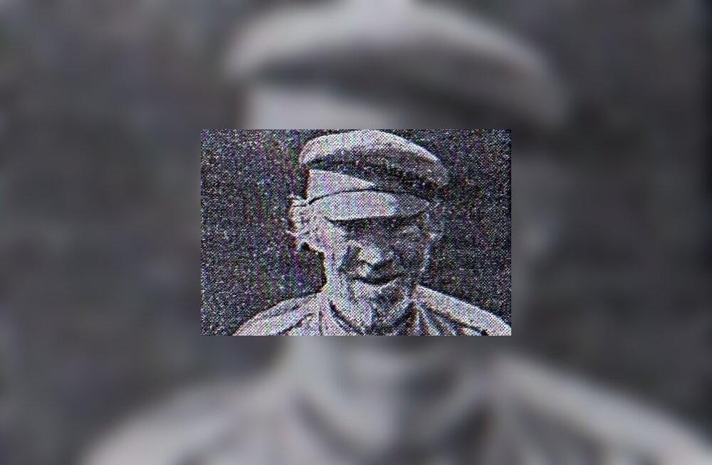 JÄRJEJUTT: Soontagana kanged mehed - soldatid saadeti mässu maha suruma