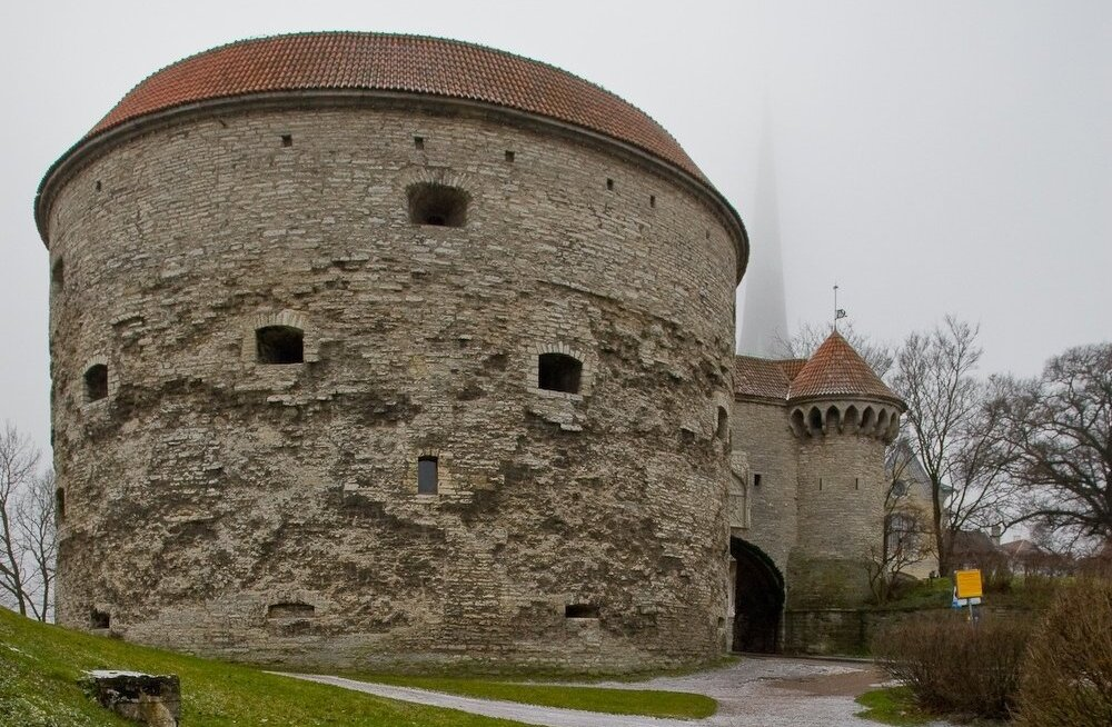 Морской музей Эстонии приготовил посетителям удивительный сюрприз