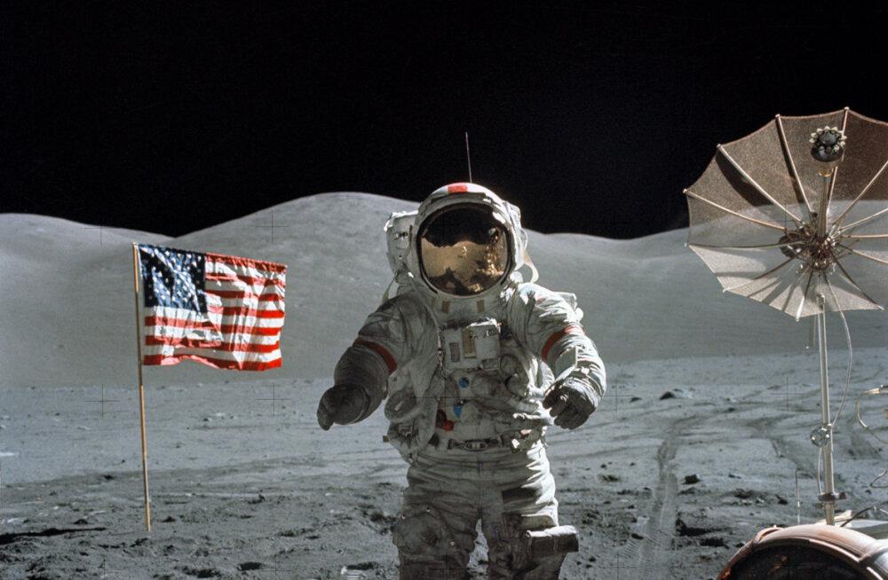 Viasati kinoõhtu Fortes toob sinuni Kuul käinud astronautide loo