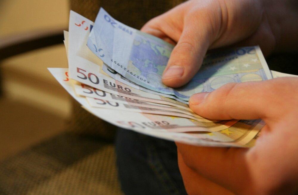 Tänavune pensionitõus saab olema viimaste aastate suurim
