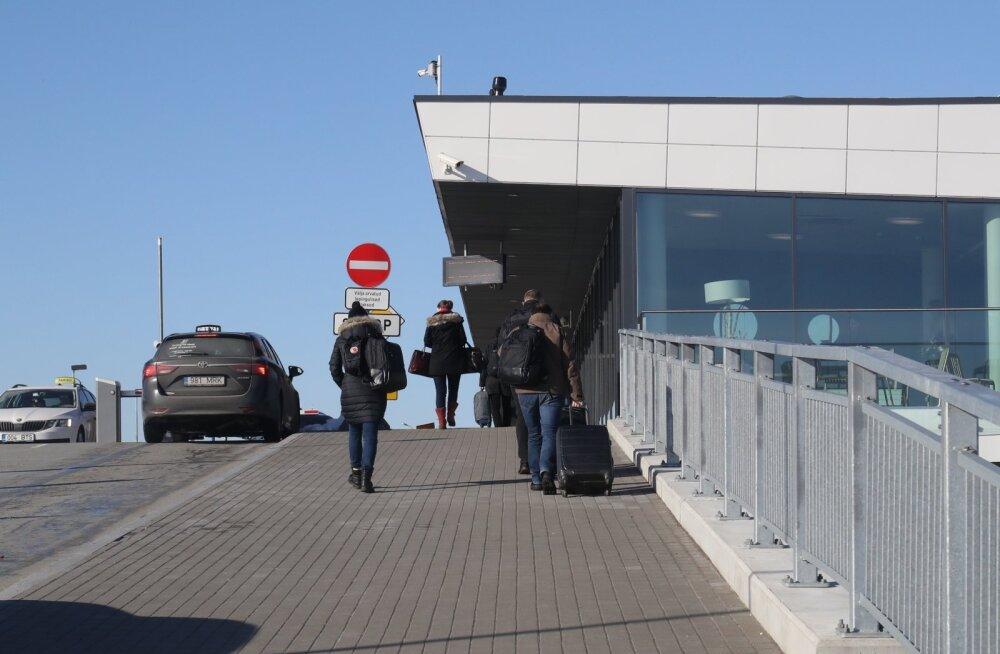 Эксперты рассказали, что изменится в аэропортах к 2030 году