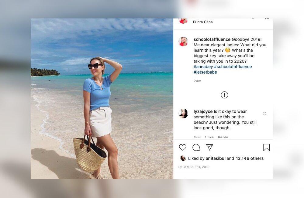 FOTOD JA VIDEO | Kuidas suvel jätkuvalt elegantne välja näha? Seitse asja, mis iga naise garderoobi kuuluma peaksid