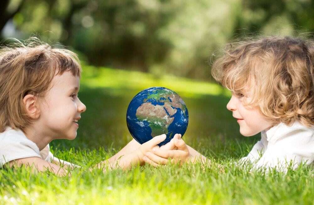 Earth Day: tänane rahvusvaheline Maa Päev on pühendatud plastikureostuse lõpetamisele