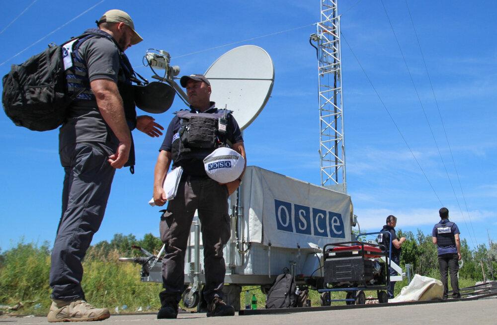 ПА ОБСЕ приняла однозначную резолюцию: Крым должен быть возвращен Украине