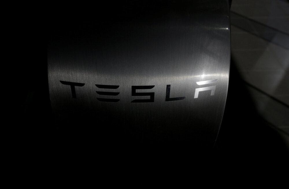 Elektriauto on varjatult suur keskkonnasaastaja