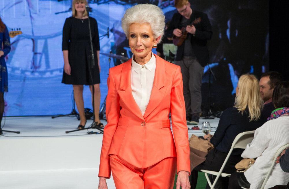 Гардероб зрелой женщины: стильное заявление