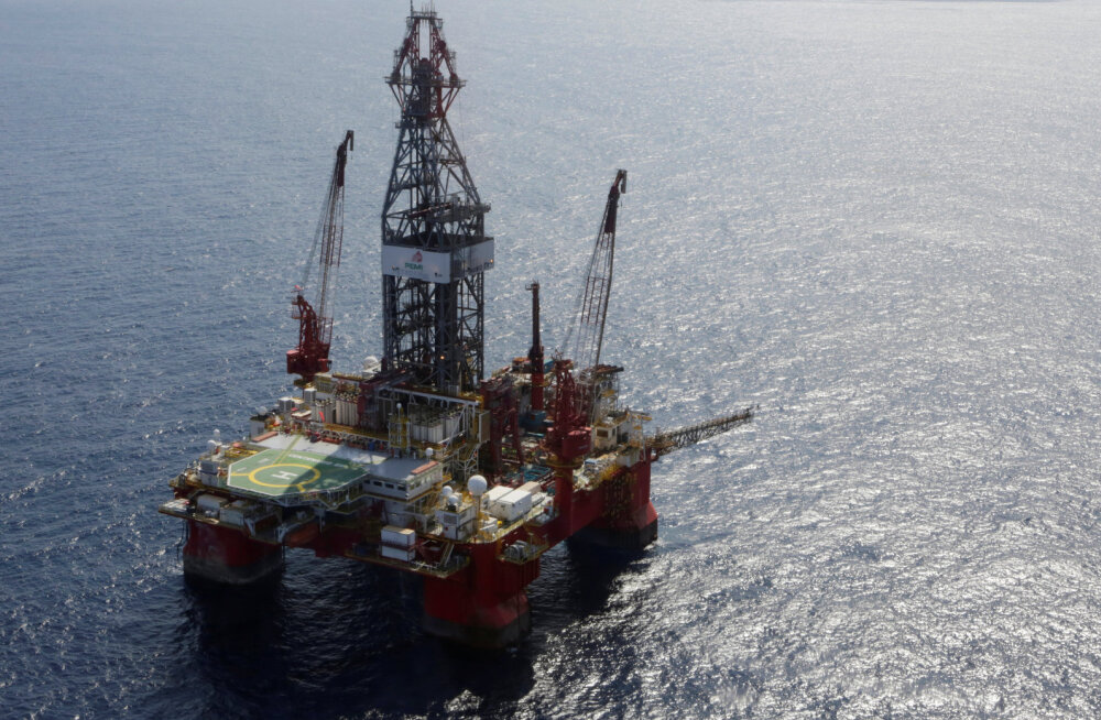 Возбуждено уголовное дело об умышленном загрязнении российской нефти
