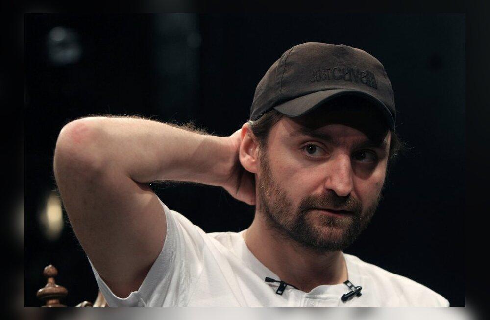 Новый состав совета Русского театра решил продолжить переговоры с Гацаловым