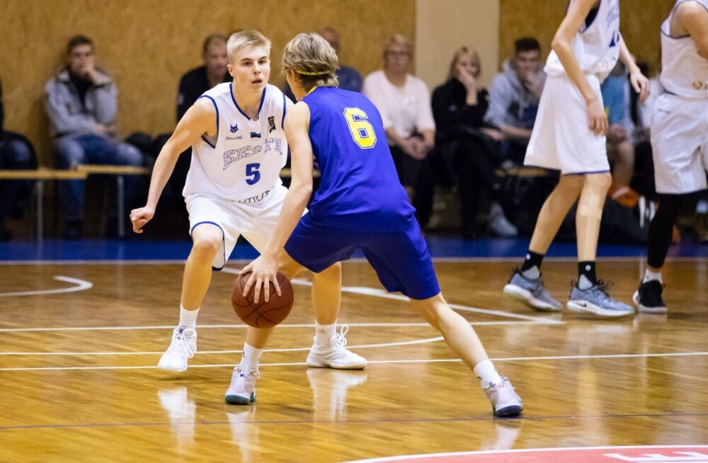 Baltic Sea Basketball Cup