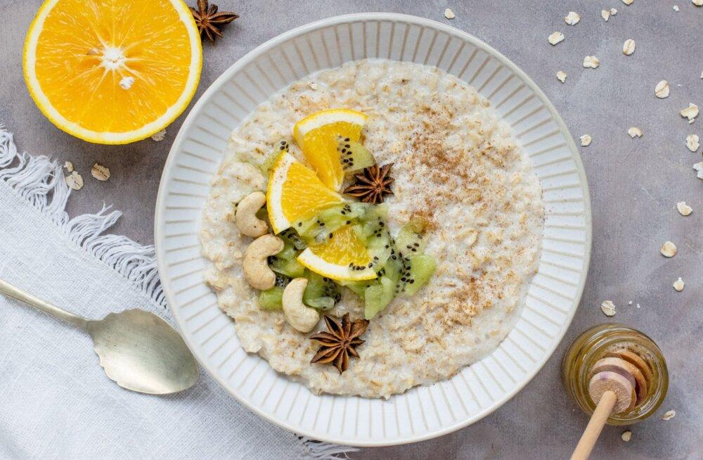 Algas pudrukuu! Eestlased söövad soovitatust poole vähem teraviljatooteid