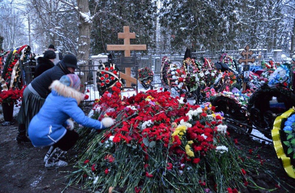 Reuters: eelmisel nädalal sai Süürias surma või haavata umbes 300 Vene palgasõdurit