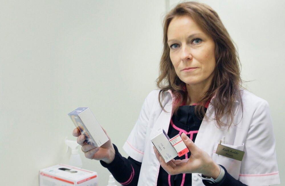 PEREARST VASTAB | Kuidas kaitsta viiruse eest imikut? Mis saab tervisetõendist? Mida teha tööl, kui kolleegil on koroonaviiruse sümptomid?