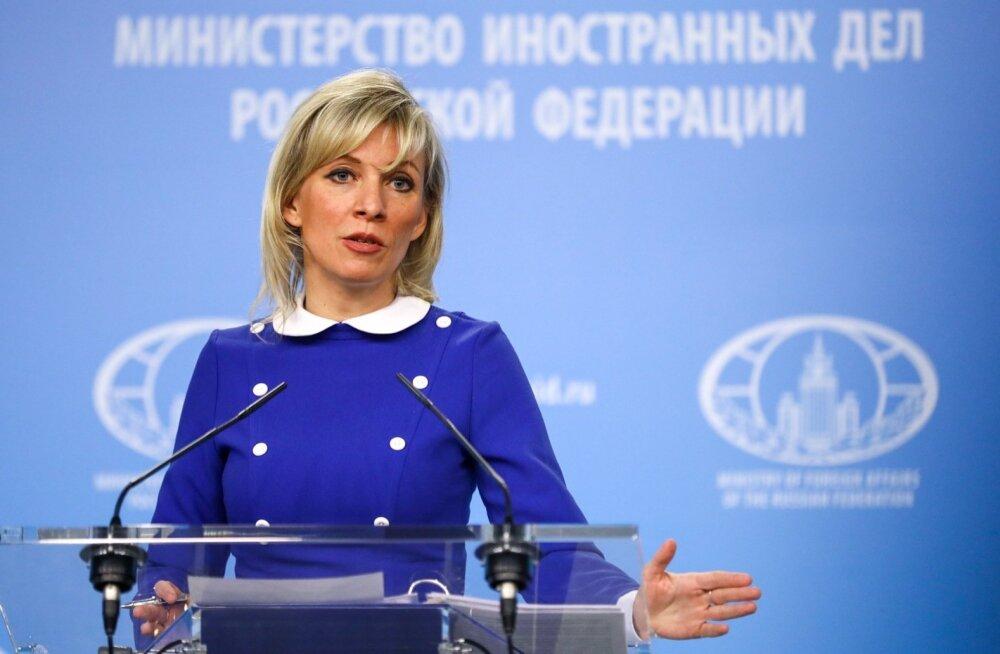 Eesti välisminister Moskva avaldusest: Eesti ei vaja haridussüsteemi korraldamisel naaberriigi nõuandeid