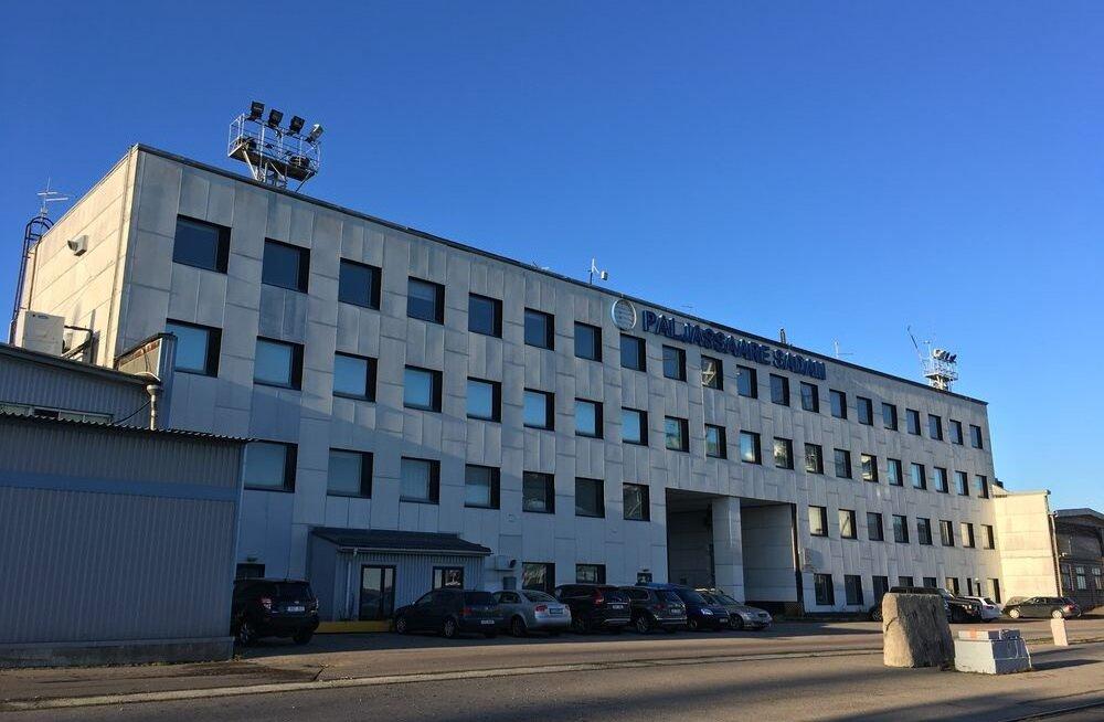 FOTO: Läheb rabamiseks? Tallinna sadam pani müüki Paljassaare sadama