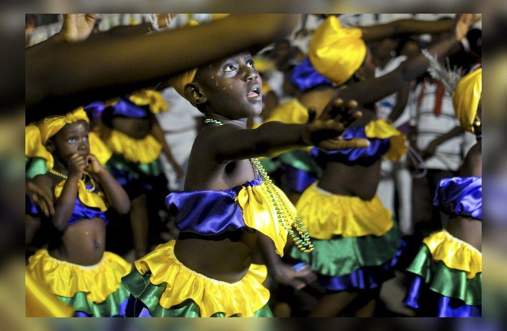 Minu Haiti: Kanaval — aasta oodatuim sündmus!