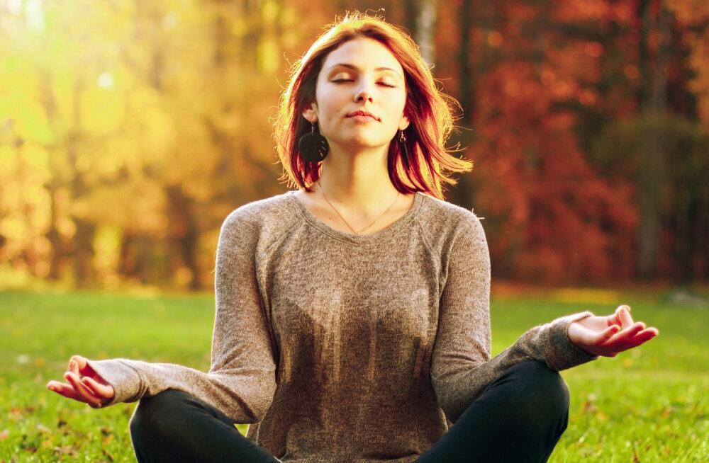 4 lihtsat viisi, kuidas lõpetada ülemõtlemine ja leida hingerahu