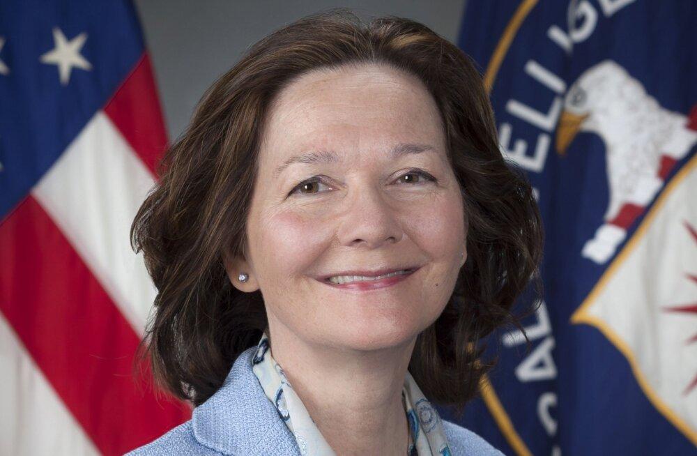 Джина Хаспел: выбор Трампа на пост главы ЦРУ и ее темное прошлое