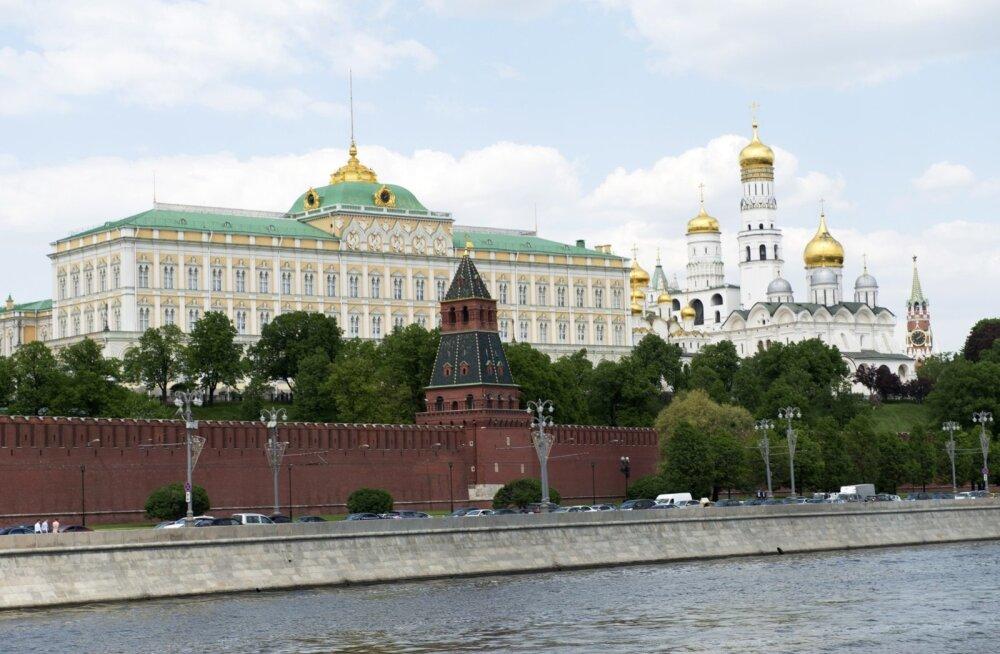 Kreml.