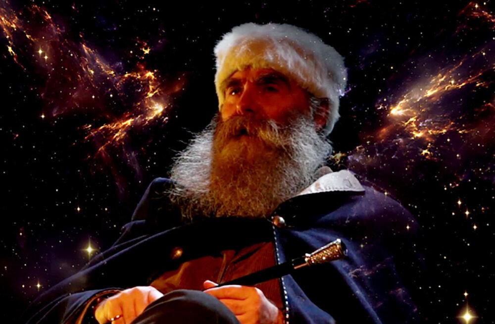 VIDEO | Astroloog Igor Mang ütleb välja, kellel on 2018. aastal kõige rohkem õnne