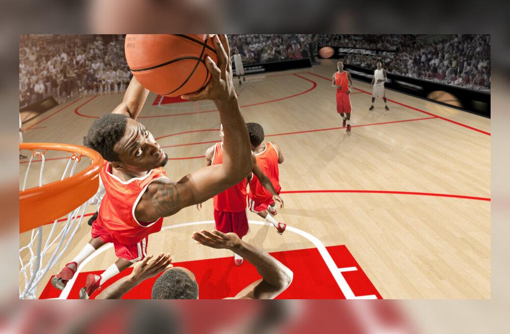 NBA võtab uuesti tuurid üles