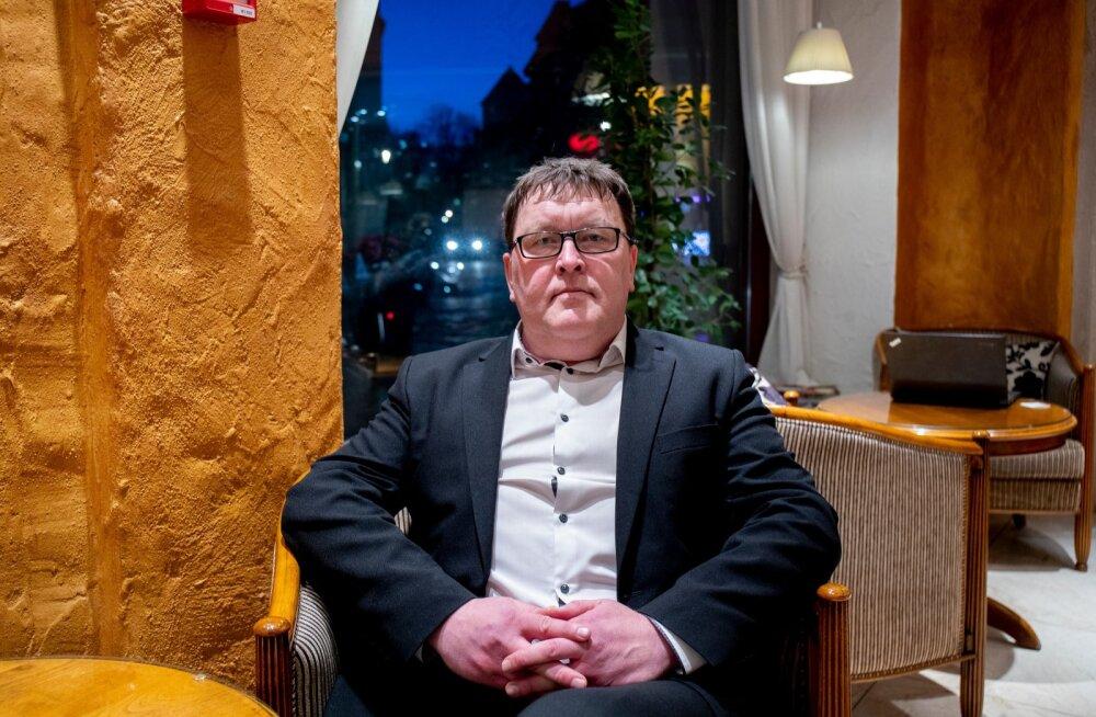 Heiki Rits intervjuu 21.01.2020