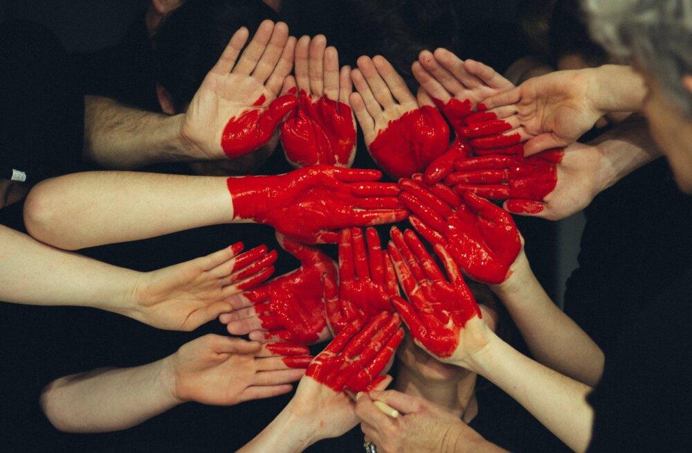 103 HEATEGIJAT | Need inimesed on puudutanud oma tegudega meie südameid