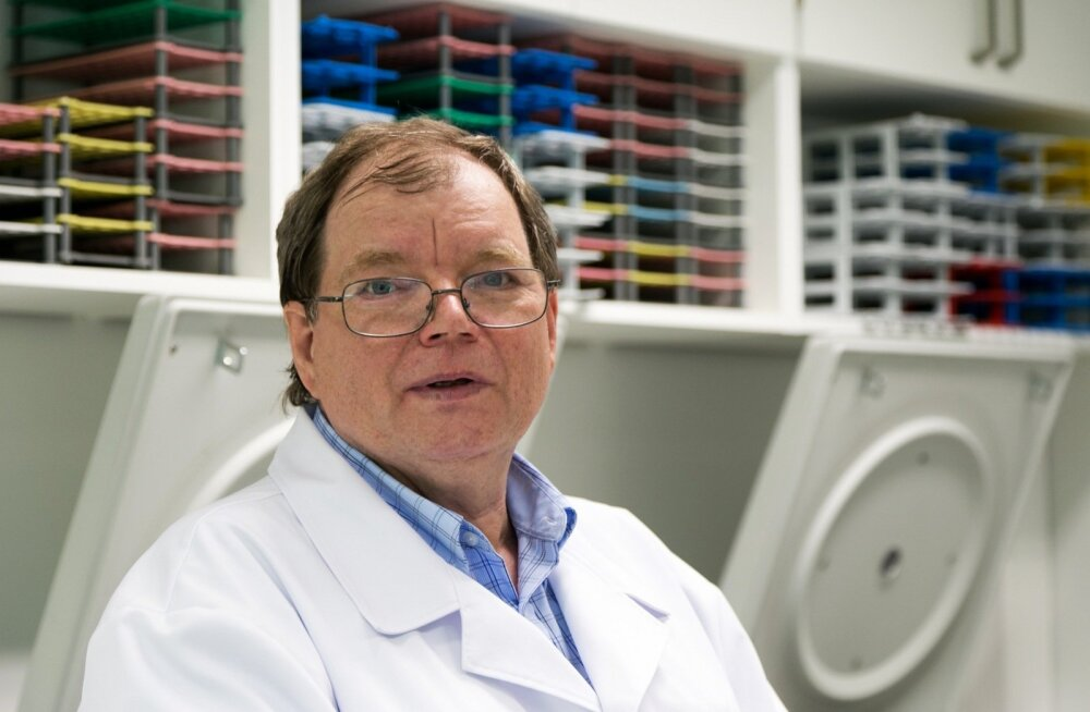 Seitse Eesti teadlast valiti maailma mõjukaimate sekka
