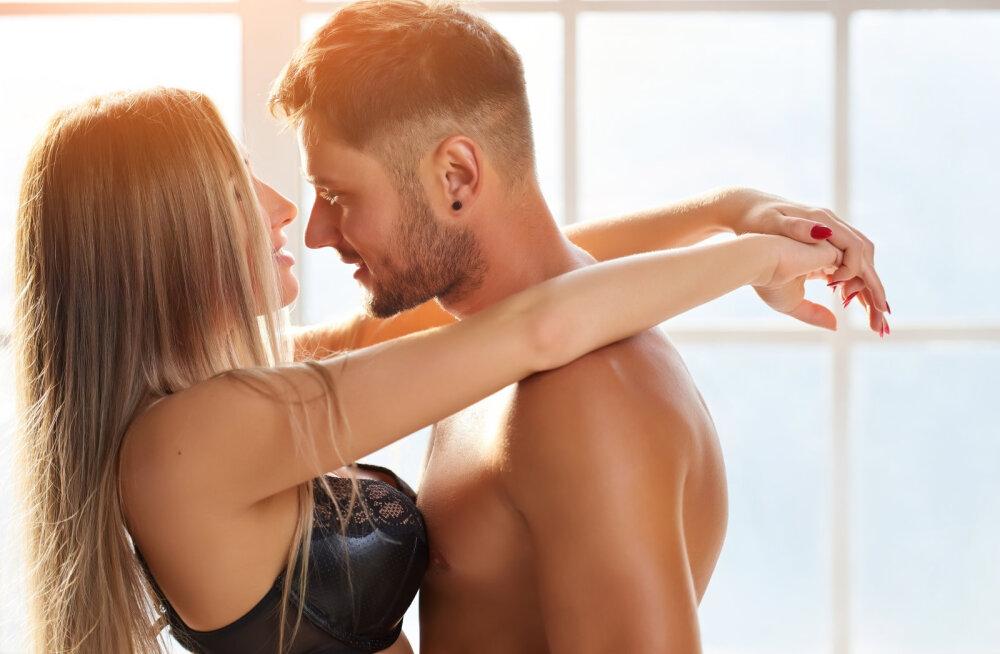 Voodiprobleemidel pole otsa ega äärt, aga need märgid kinnitavad, et sinu seksieluga on kõik korras