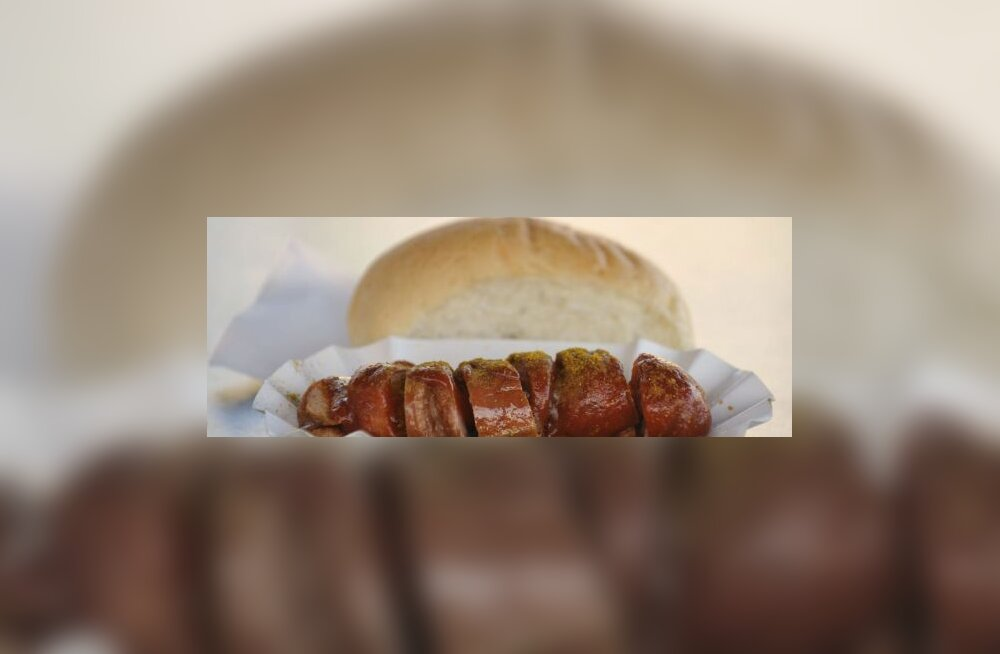 Koššer <em>hot dog</em>ide puudumine ajas USA rabi marru