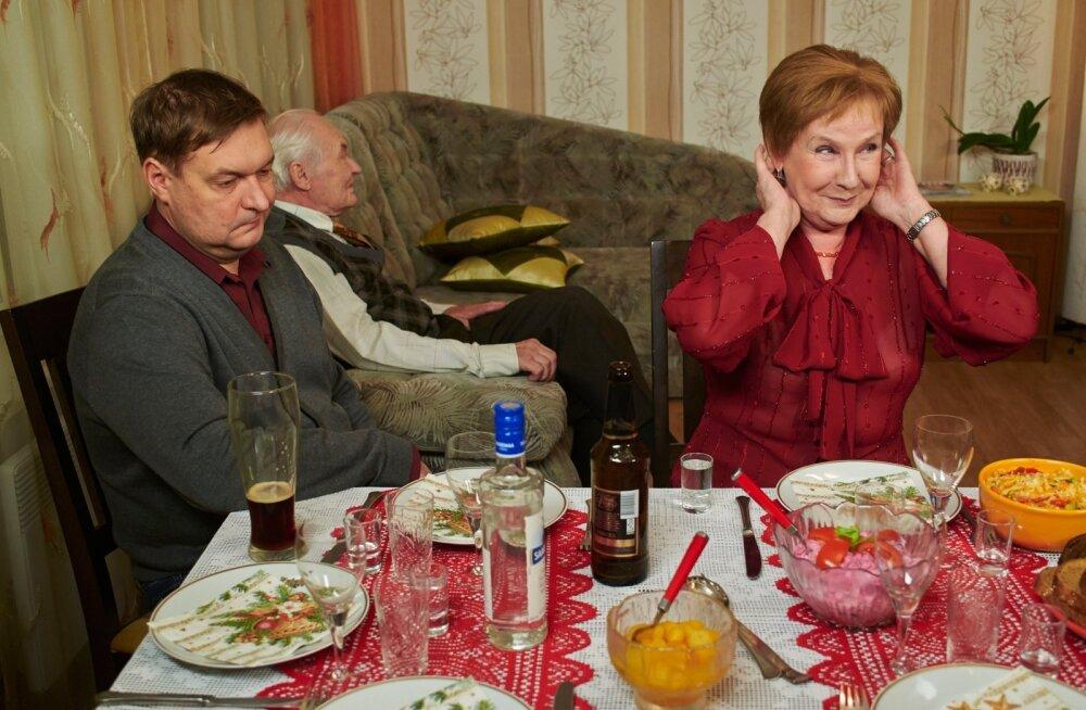 """TOP 5   Aegumatu kuld: Neid menusarja """"Õnne 13"""" ütlusi teab unepealt iga eestlane!"""