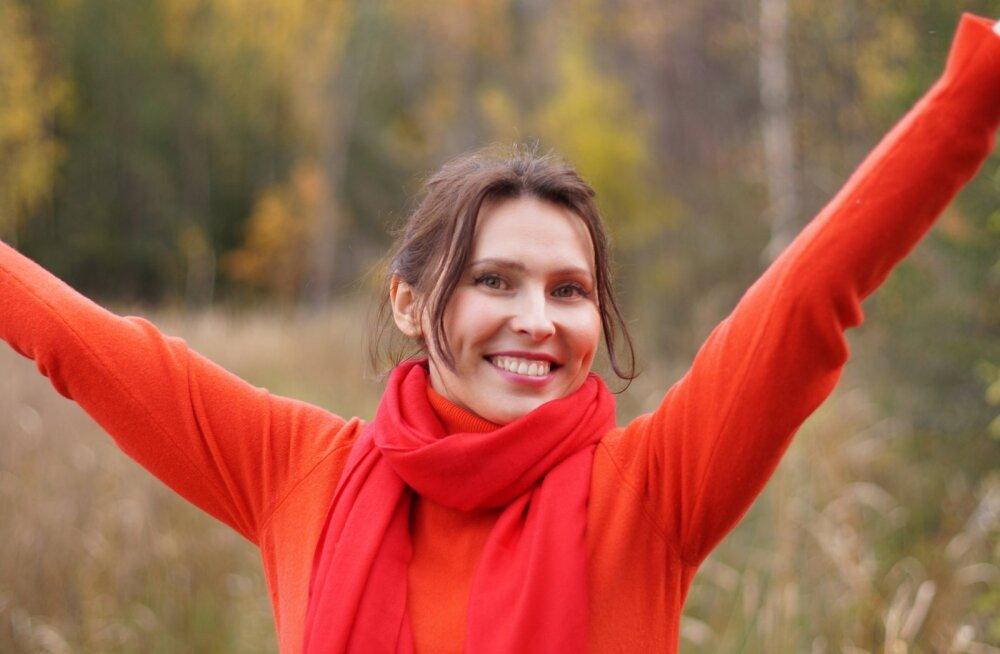 AUHINNAMÄNG   Avasta koos lauljatar Merlyn Uuskülaga uudne ilueliksiir ja võida auhind