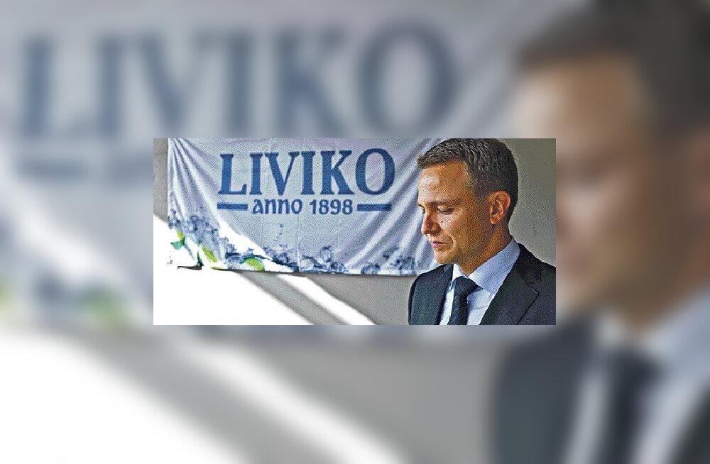 Liviko ei soovi Estonian Vodka sidumist tooraine päritoluga