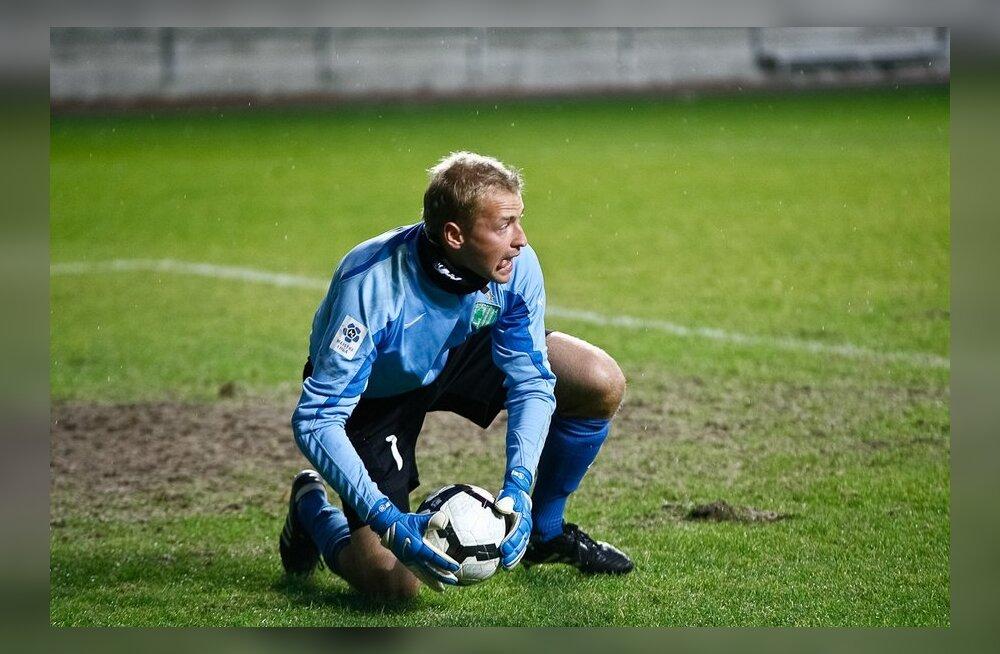 Stanislav Pedõk, FC Flora, jalgpall