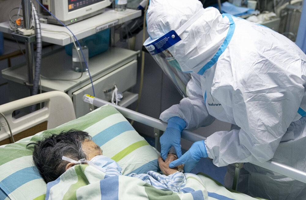 Ученые назвали причину быстрого распространения смертельного китайского вируса