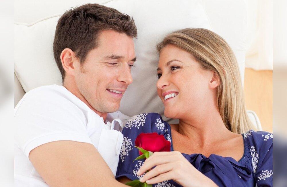 10 nõuannet, kuidas olla oma mehele parem naine