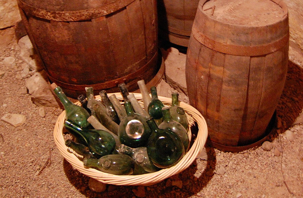 Kliimamuutuse üllatav mõju Prantsusmaa veinide kvaliteedile