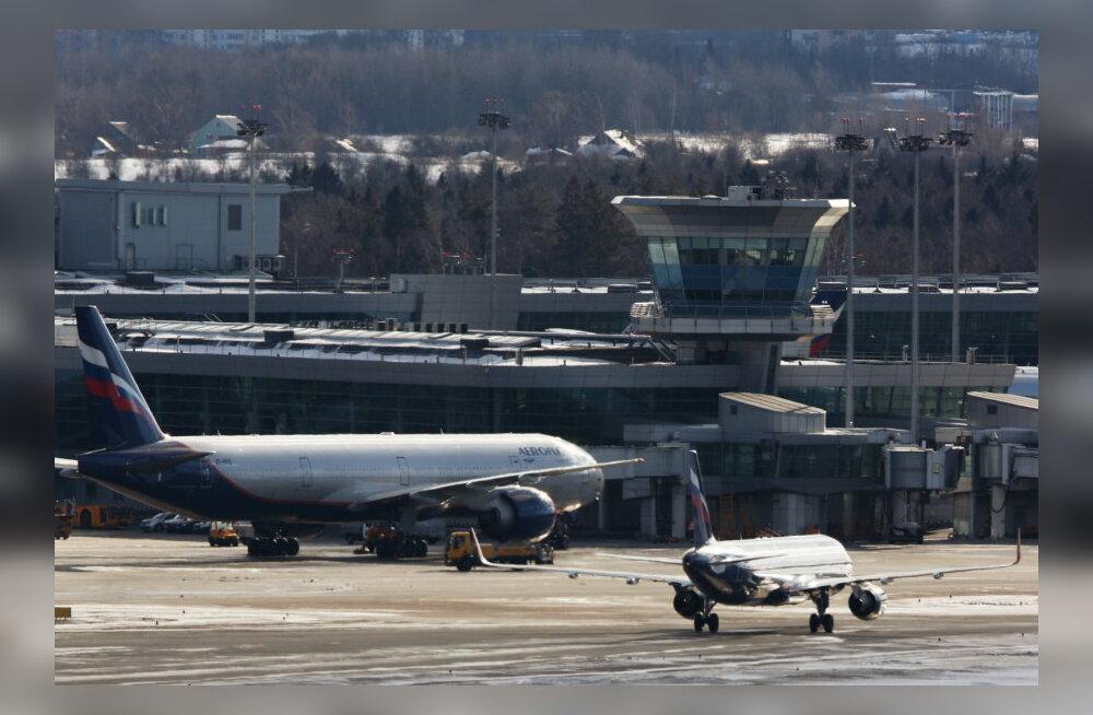 Сотрудник посольства США пытался пронести в Шереметьево в багаже мину со взрывателем