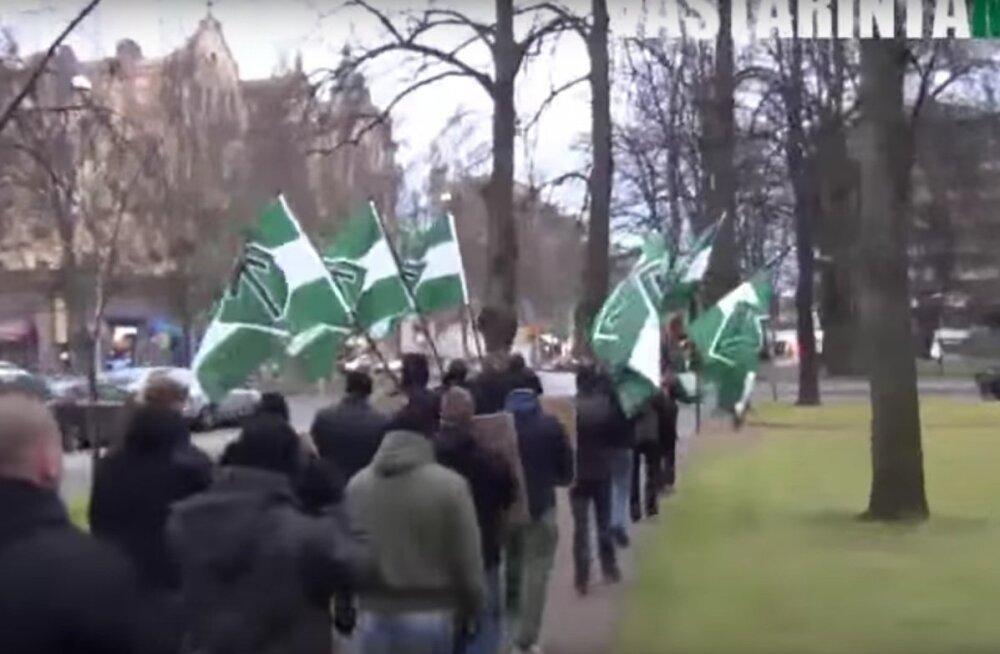 Ajaleht: Helsingis mehe surnuks peksnud neonats on paadunud vägivallatseja