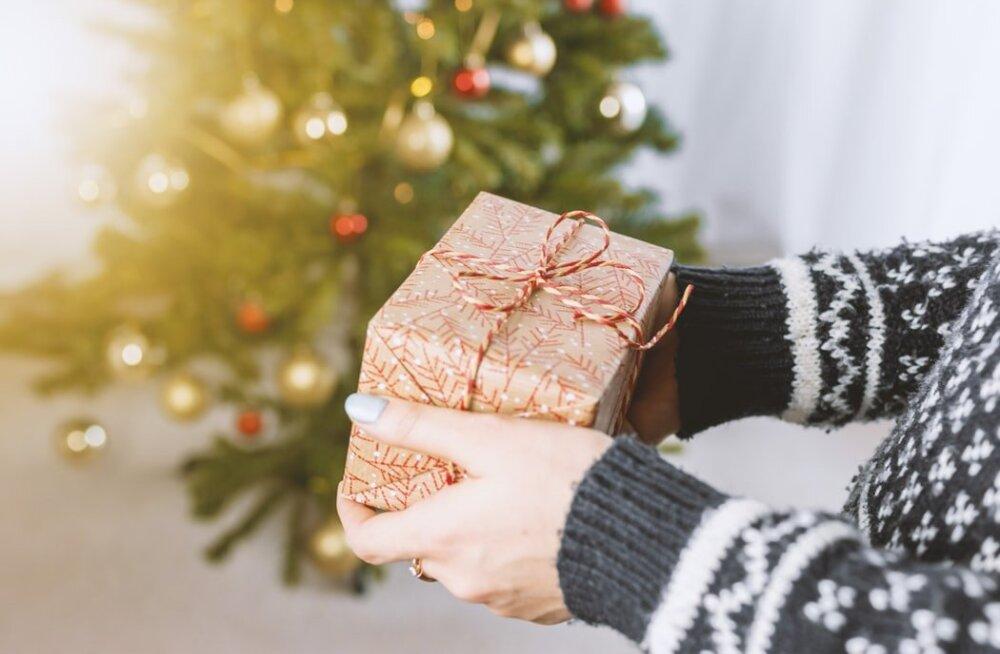 Mees, kas naise jõulukink on ikka ostmata, sest kõik ideed on otsas? Äkki leiad siit kingigiidist mõne hea mõtte