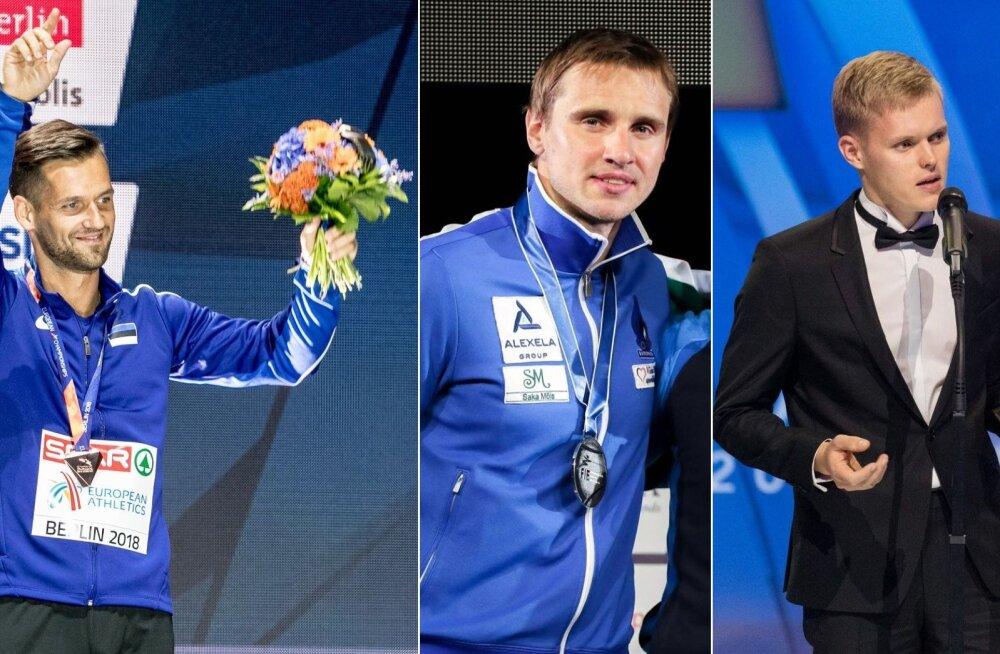 Kirt, Novosjolov ja Tänak