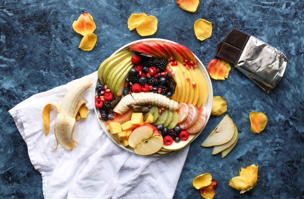 Диетологи выявили новый принцип здорового питания