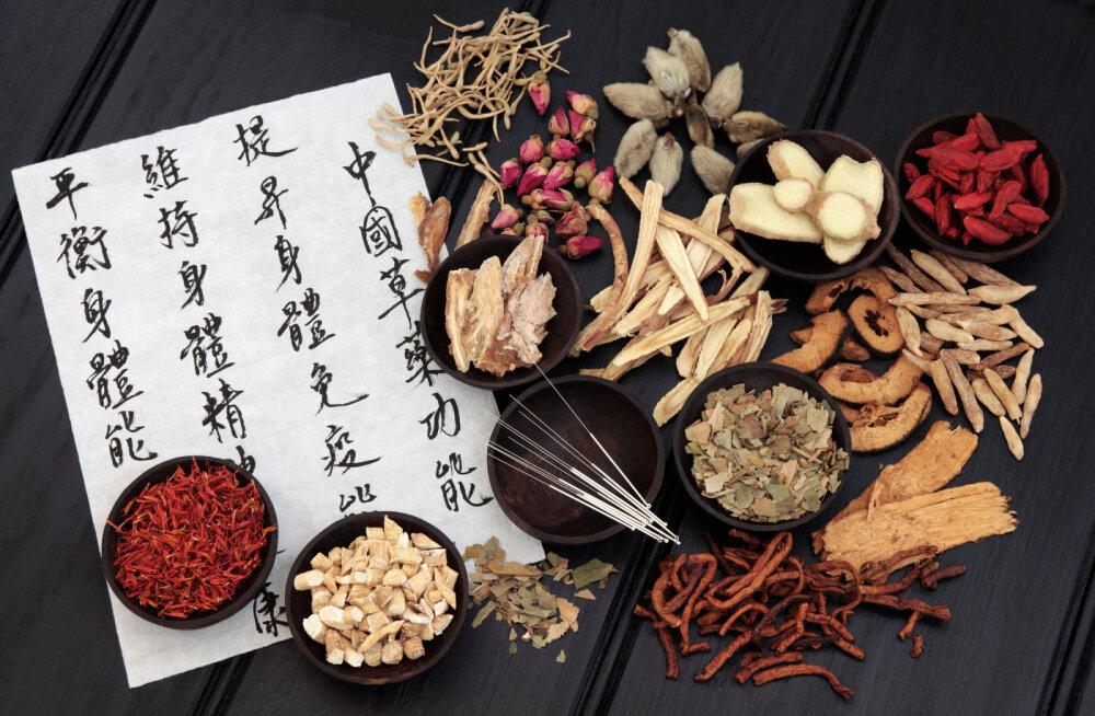 15 nõuannet tervise tugevdamiseks Hiina meditsiini poolt vaadatuna