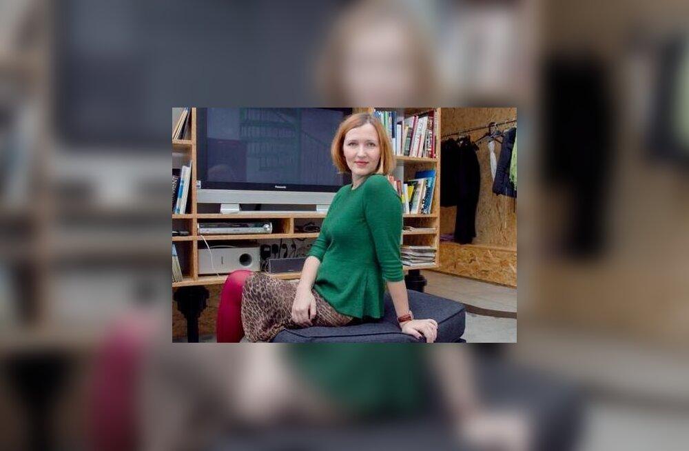 Девушка из Ласнамяэ Юлия Коровина стала дизайнером сумок в Италии