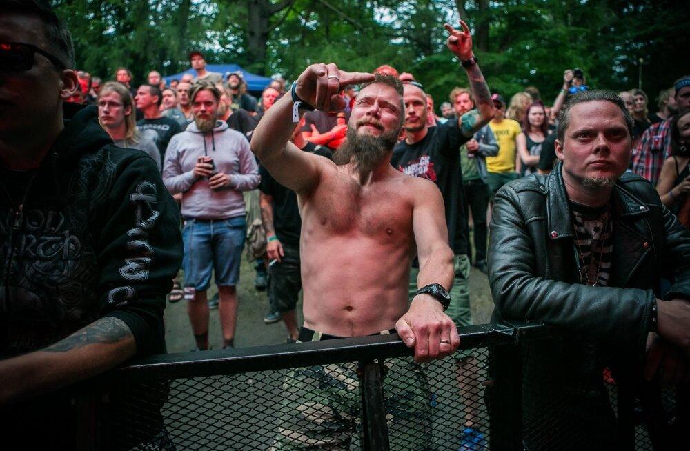 Hard Rock Laager avalikustas tänavused artistid! Festivali peakorraldaja: kõik märgid vihjavad tänavu rekordilisele külaliste arvule