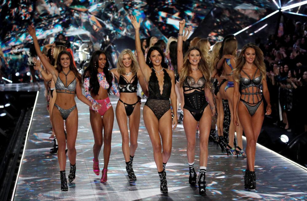 Модели Victoria's Secret рассказали о многолетних сексуальных домогательствах и запугивании