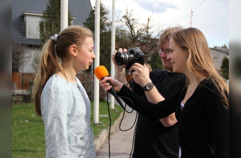Filmitalgud: Maailmalõpu saaks ära hoida Suur Töll