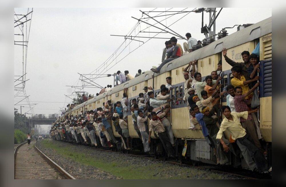 Люблю, едет поезд приколы картинки