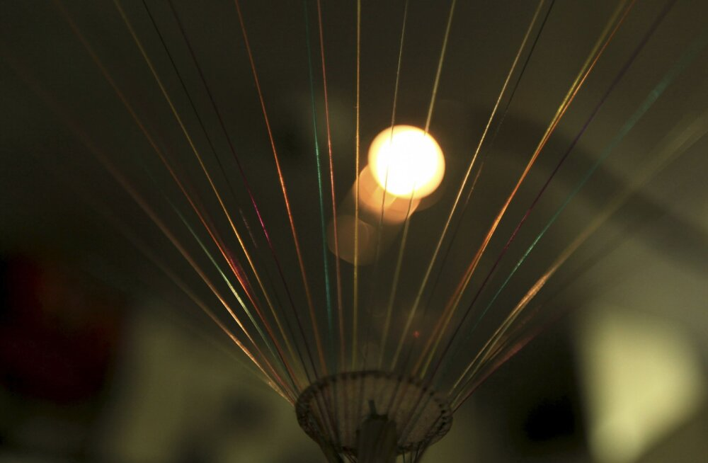 Teadlased avastasid uut tüüpi valguse
