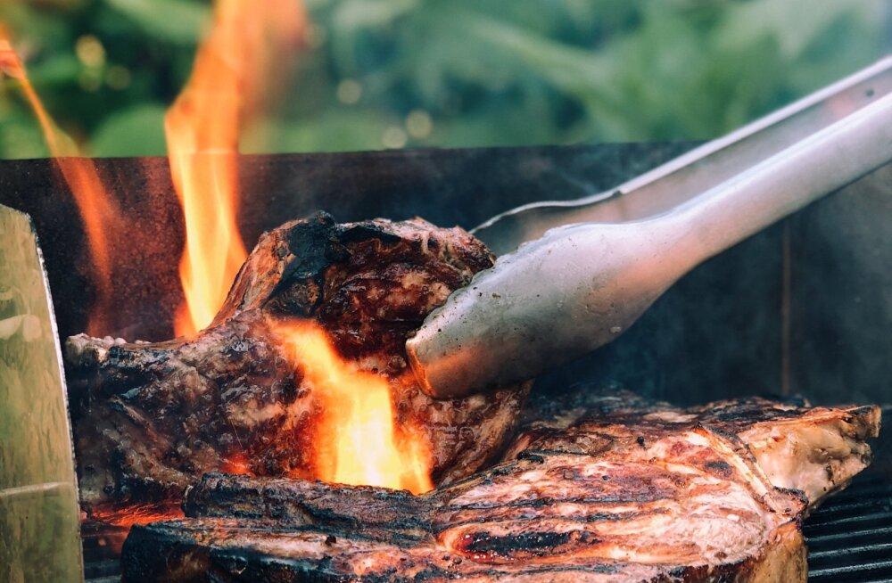 Limpsad juba keelt jaanipäeval grillitava liha järele? Üks asi tuleb enne selgeks teha, kui saad kindel olla, et seda liha ikka süüa tohib