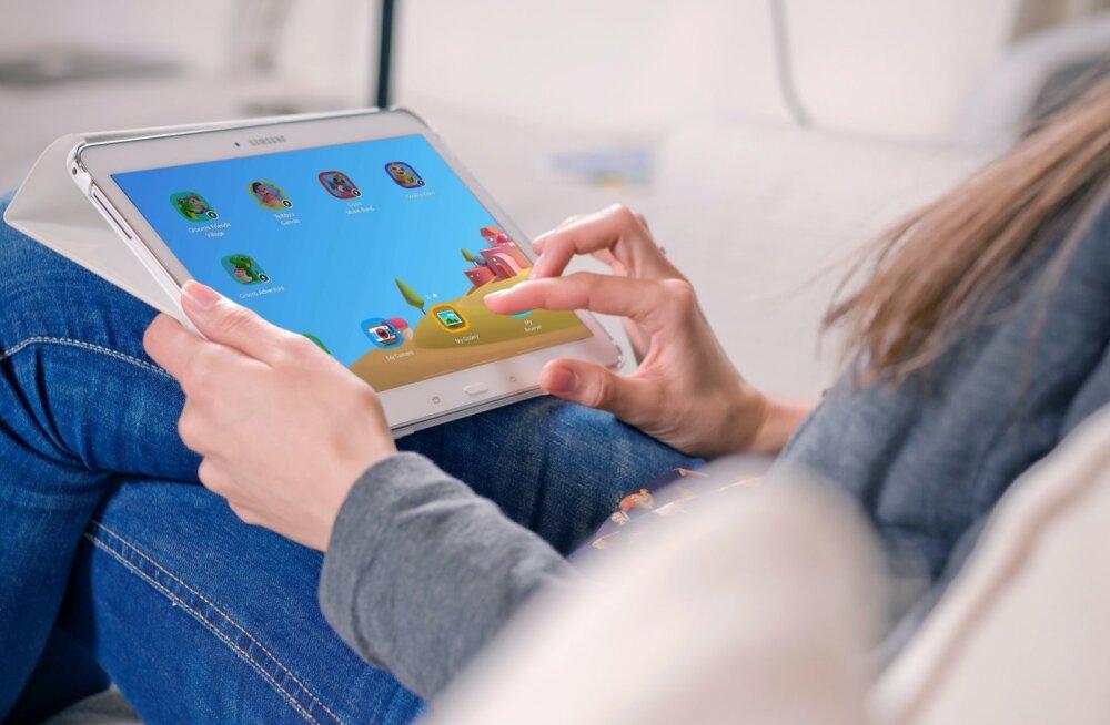Как ограничить время, которое дети проводят в гаджетах? Объясняет эксперт